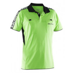 Salming Referee polo Camiseta - loose fit - Senior