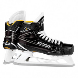 Bauer Supreme 1S Patines Portero hockey - Senior
