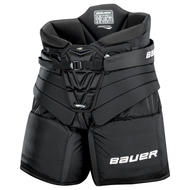 Bauer Supreme S190 Pantalón Portero de hockey - Junior