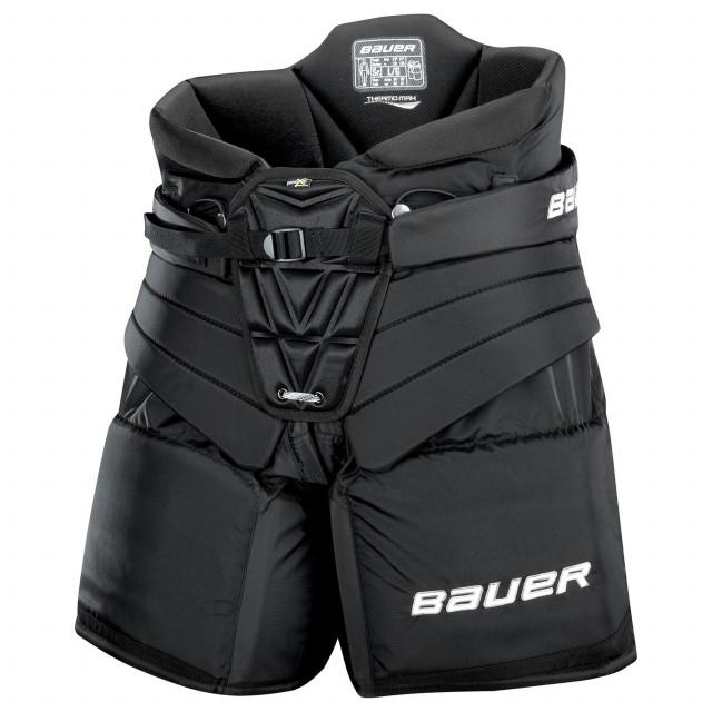 Bauer Supreme S190 Pantalón Portero de hockey - Intermediate