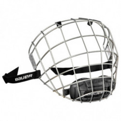 Bauer Profile III reja para casco hockey - Senior
