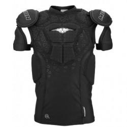 Mission Compression Camiseta protección hockey línea - Senior