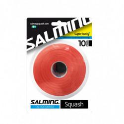 Salming Supertacky agarre de la raqueta de squash