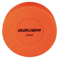 Bauer Puck Hockey