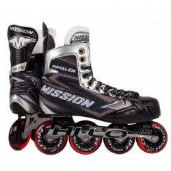 Mission Inhaler NLS:5 Patines hockey en línea - Senior