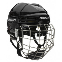 Bauer Combo RE-AKT 75 casco per hockey - Senior