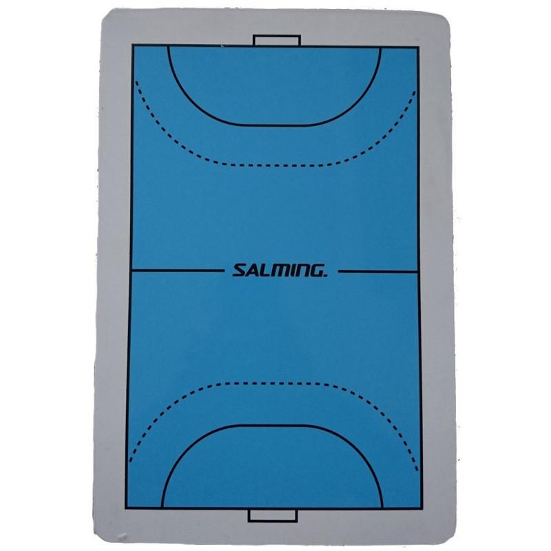 Salming PE Board to CoachMap for handball