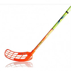 Salming Q1 X-shaft KZ TC 3dg bastone per floorball - Junior