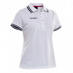 Salming Team Polo Camiseta mujer - Senior