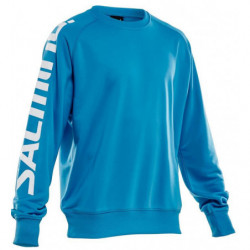 Salming Logo Warm Up Sudadera - Senior