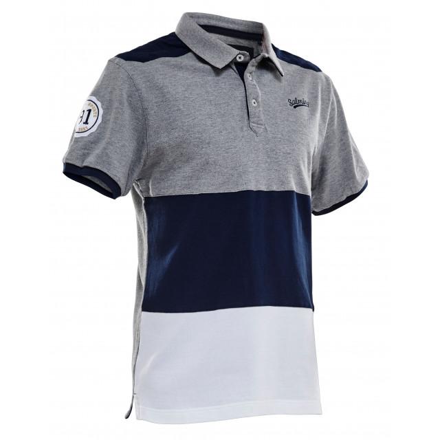 Salming Evergreen Polo Camiseta - Senior
