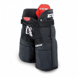 CCM QuickLite Velcro pantalón per hockey - Senior