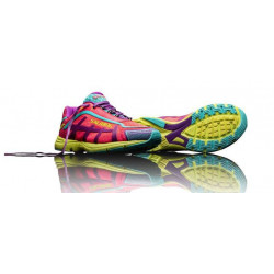 Salming Distance D5 women zapatillas de running - Senior