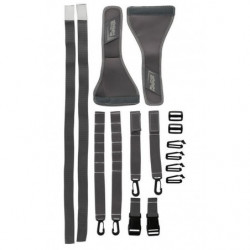 Warrior Ritual G3 Elastic Strap Kit - Senior