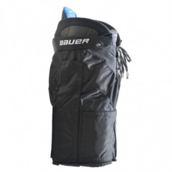 Bauer Hose Nexus 1N Velcro pantalón per hockey - Senior