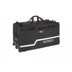 CCM Wheel Goalie bag- Senior