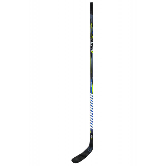 Warrior Alpha QX PRO bastone in carbonio per hockey - Junior