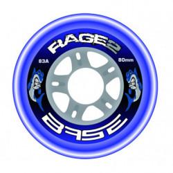 Base Outdoor Rage 2 koleščka za inline hokejske rolerje