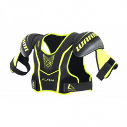 Warrior Alpha QX5 peto hockey - Senior