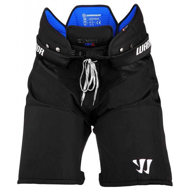 Warrior Covert QRL pantalón hockey - Senior