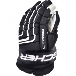 Fischer CT850 guanti per hockey - Senior