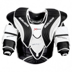 Bauer VAPOR X900 Peto Portero de hockey - Senior