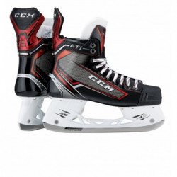 CCM Jetspeed Pro pattini da ghiaccio per hockey - Senior