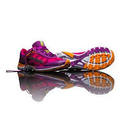 Salming Distance women Zapatillas de running - Senior