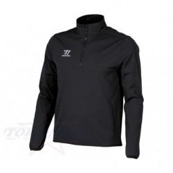Warrior 1/2 Zip Windblocker jacket - Senior