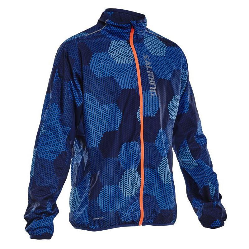 Salming Ultralite chaqueta para hombre - Senior