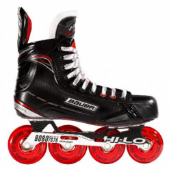Bauer Vapor XR600 hockey patines inline - Junior