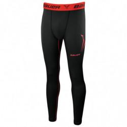 Bauer Base Layer compression pantaloni per hockey - Senior