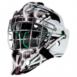 Bauer NME 4 casco portiere per hockey - Youth
