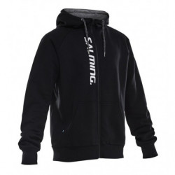 Salming Team Sudadera con capuccia - Junior
