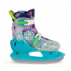 Powerslide Magic 2in1 Icekates  Pattini da ghiaccio - Junior