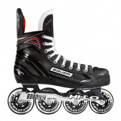 Bauer Vapor XR300 inline hockey patines inline - Junior