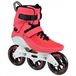 Powerslide Swell Trinity Bright Crimson 110 patines fitness - Senior
