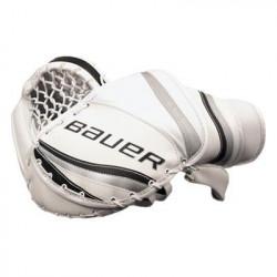 Bauer RX4 guanto presa portiere per hockey - Senior