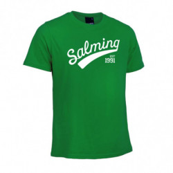 Salming Logo Tee  camiseta - Senior