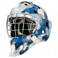 Bauer NME 4 casco portiere per hockey - Senior