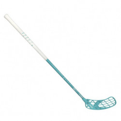 Salming Q5 KickZone Tourlite Oval bastone per floorball - Senior