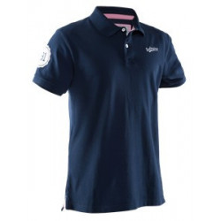Salming Original Polo Camiseta - Senior