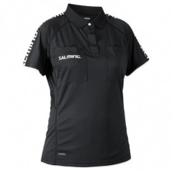 Salming Referee polo Camiseta Women - Senior