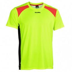 Salming Challenge hombres camiseta - Senior