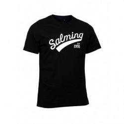 Salming Logo Tee  camiseta - Senior