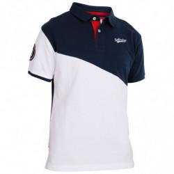 Salming Oak Polo Camiseta - Senior