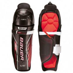 Bauer NSX Junior Espinillera hockey hielo/línea - '18 Model