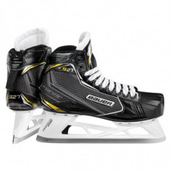 Bauer Supreme S27 Junior Patines Portero hockey - '18 Model