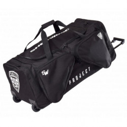 "Sherwood Project 9 ""M"" borsa con ruote per hockey - Senior"