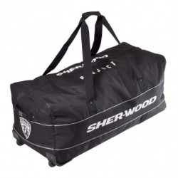 Sherwood Project 7 borsa con ruote per hockey - Senior